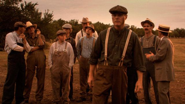 Sisu still screen grab - Tom With Farmers