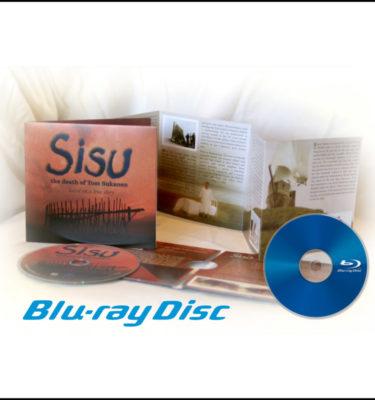 Sisu Blu-ray