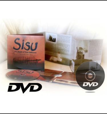 Sisu DVD